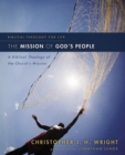 The Mission of God's People : A Biblical Theology of the Church's Mission - Book
