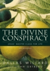 The Divine Conspiracy Video Study : Jesus' Master Class for Life - Book
