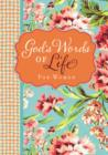 God's Words of Life for Women - Book