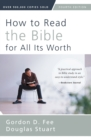 How to Read the Bible for All Its Worth : Fourth Edition - Book