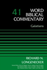 Galatians, Volume 41 - Book