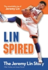 Linspired, Kids Edition : The Jeremy Lin Story - eBook