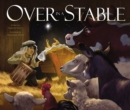 Over in a Stable - Book