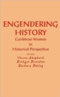 Engendering History : Cultural and Socio-Economic Realities in Africa - Book