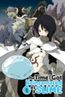 That Time I Got Reincarnated as a Slime, Vol. 1 - Book