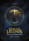 League of Legends: Realms of Runeterra (Official Companion) - Book