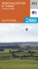 Northallerton and Thirsk - Catterick and Bedale - Book
