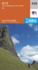 Skye - Trotternish and the Storr - Book