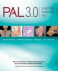 Practice Anatomy Lab 3.0 - Book