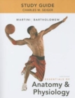 Study Guide for Essentials of Anatomy & Physiology - Book