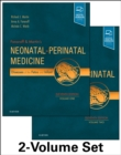 Fanaroff and Martin's Neonatal-Perinatal Medicine, 2-Volume Set : Diseases of the Fetus and Infant - Book