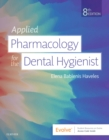 Applied Pharmacology for the Dental Hygienist - Book