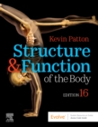 Structure & Function of the Body - Hardcover - Book