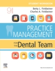 Student Workbook for Practice Management for the Dental Team - Book