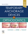 Temporary Anchorage Devices in Orthodontics - Book