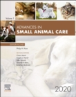 Advances in Small Animal Care 2020 : Volume 1-1 - Book