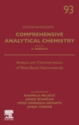 Analysis and Characterisation of Metal-Based Nanomaterials : Volume 93 - Book
