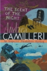The Scent of the Night - Book