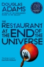 The Restaurant at the End of the Universe - eBook