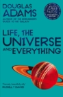 Life, the Universe and Everything - eBook