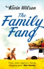 The Family Fang - Book