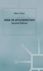 War in Afghanistan - Book