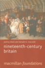 Nineteenth-Century Britain - Book