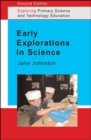 Early Explorations in Science - Book