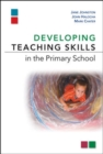Developing Teaching Skills in the Primary School - Book