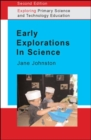 Early Explorations In Science - eBook