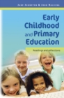 Early Childhood And Primary Education : Readings And Reflections - eBook