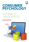 Consumer Psychology 2e - Book