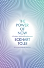 The Power of Now : A Guide to Spiritual Enlightenment (20th Anniversary Edition) - Book