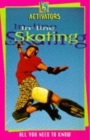 Activators In Line Skating - Book