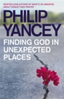 Finding God in Unexpected Places - Book