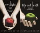Twilight Tenth Anniversary/Life and Death Dual Edition - eBook