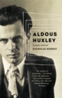 Aldous Huxley : An English Intellectual - Book