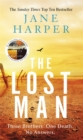 The Lost Man : the gripping, page-turning crime classic - Book