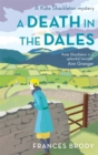 A Death in the Dales - Book