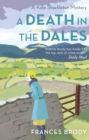 A Death in the Dales - eBook