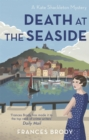 Death at the Seaside - Book