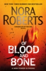 Of Blood and Bone - eBook