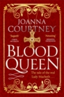 Blood Queen - Book