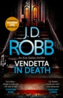 Vendetta in Death - eBook