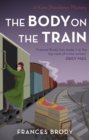 The Body on the Train - eBook