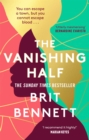The Vanishing Half : Sunday Times Bestseller - eBook