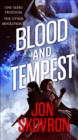 Blood and Tempest : Book Three of Empire of Storms - eBook