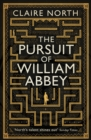 The Pursuit of William Abbey - eBook
