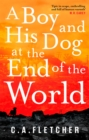 A Boy and his Dog at the End of the World - Book