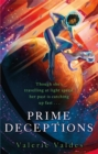 Prime Deceptions : Captain Eva Innocente, Book 2 - Book